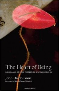 Heart of Being