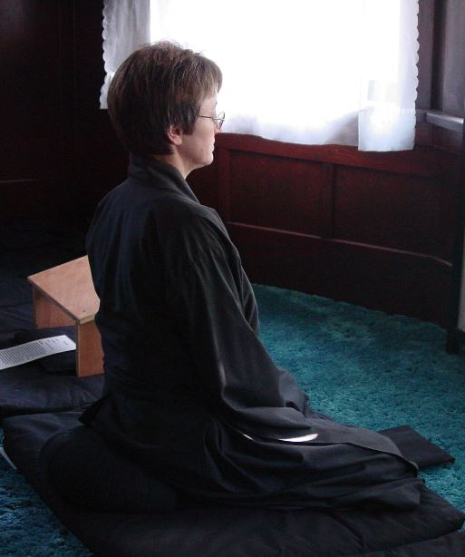 Zazen Instructions