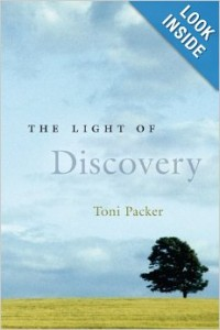 Light of Discovery by Toni Packer
