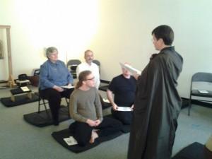 Instructing Preceptees
