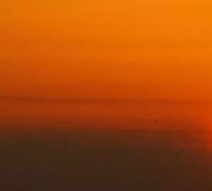 Large Sunrise Image