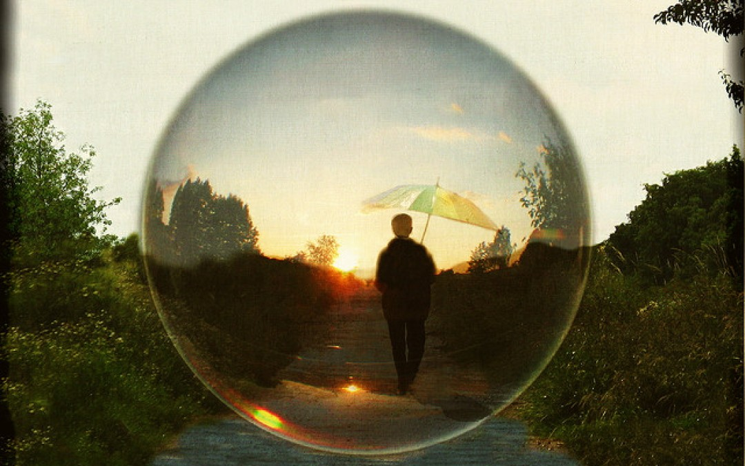 Bursting the Mindfulness Bubble