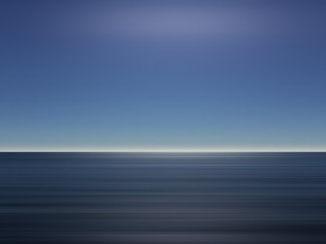 Ocean from Pixabay