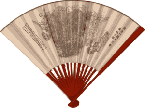 Fan from Pixabay