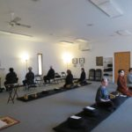 Our Zazen Is the Most Profound Thing We Do