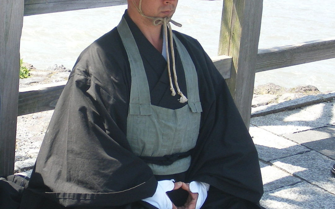 Bendowa: Zen Master Dogen on Why Zazen Is Such a Big Deal