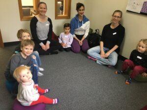 BWZ Children and Family Programs - Bright Way Zen